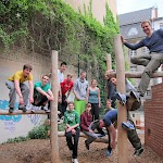 Parkour Exerzitien