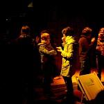 Austauschtreffen (Jugend)Gottesdienst